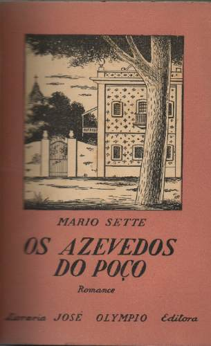 Os Azevedos do Poço