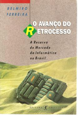 O Avanço do Retrocesso