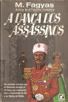 A Dança dos Assassinos