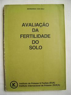 Avaliação da Fertilidade do Solo
