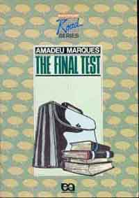 The Final Test - Series Shakespeare Roads (livro do Professor)