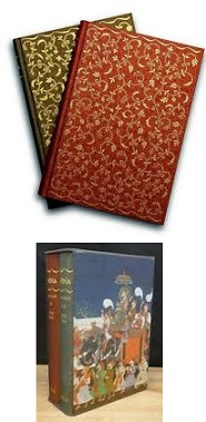 India: a History - 2 Volumes