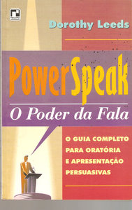 POWER SPEAK O PODER DA FALA