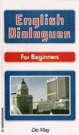 English Dialogues - For Beginners