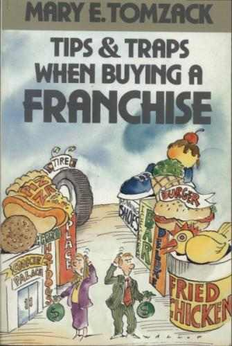 Tips e Traps When Buying a Franchise