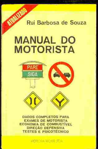 Manual do Motorista
