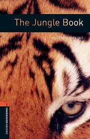 The Jungle Book - (stage 2)