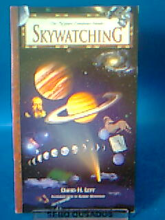 The Nature Company Guides Skywatching