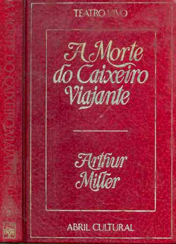 A Morte do Caixeiro Viajante