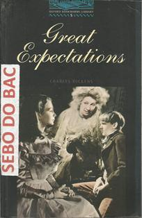 Great Expectations - Stage 5 (1800 Headwords)
