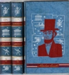 Abraham Lincoln - 3 Volumes