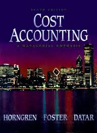 Livro cost accounting a managerial emphasis charles t horngren cost accounting a managerial emphasis fandeluxe Images