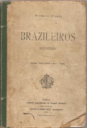 Brazileiros Illustres