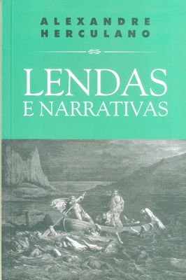 Lendas e Narrativas