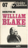 Escritos de William Blake