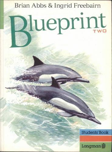 Blueprint Two - Students Book