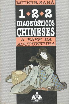 122 diagnósticos chineses a base da acupuntura