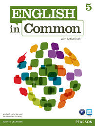 English in Common 5 With Active Book