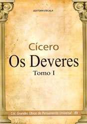 Os Deveres - Tomo I