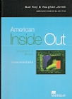 American Inside Out Students Book