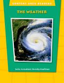 The Weather - Content Area Readers