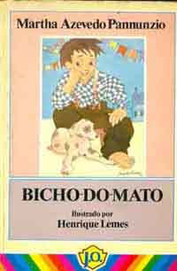 Bicho-do-mato