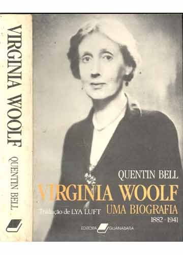 Virginia Woolf uma Biografia