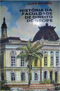 História da Faculdade de Direito do Recife