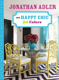 On Happy Chic Colors