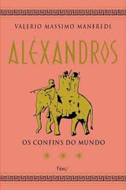 Aléxandros - os Confins do Mundo