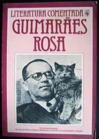 Literatura comentada- Guimaraes Rosa
