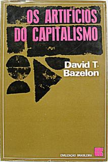 Os Artifícios do Capitalismo