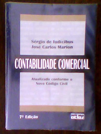 Contabilidade Comercial