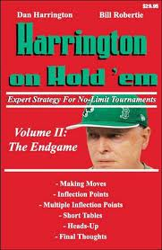 Harrington on Holdem Vol Ll