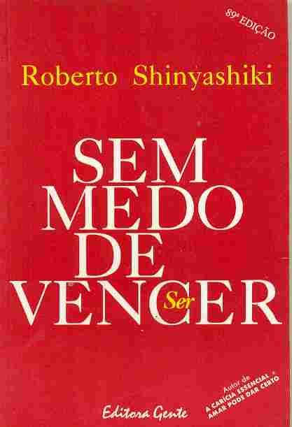 livros de roberto shinyashiki para