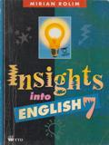 Insights Into English 7 / Livro do Professor