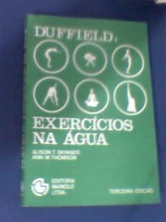 Duffield: Exercícios na Água