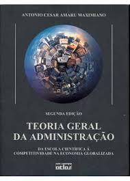 Teoria Geral Da Administracao Chiavenato Epub Download