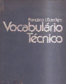 Vocabulario Tecnico Portugues Ingles Frances Alemao
