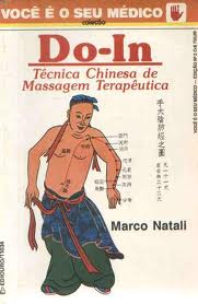 Do-in Técnica Chinesa de Massagem Terapêutica