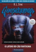 Goosebumps - o Latido do Cão Fantasma