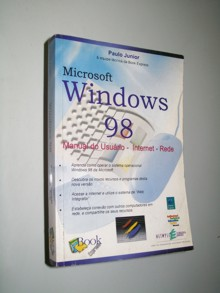 Microsoft Windows 98 - Manual do Usuário