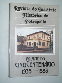 Revista do Cinquentenário 1938 - 1988