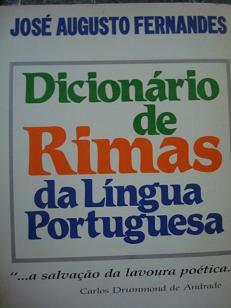 Dicionário de Rimas da Língua Portuguesa