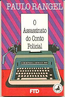 O Assassinato do Conto Policial