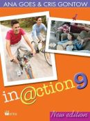 In Action9 - Com Cd