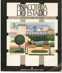 Pinacoteca do Estado - Catálogo Geral de Obras