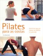 Pilates para as Costas