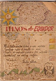 Hinos do Equador