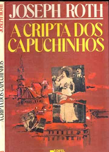 A CRIPTA DOS CAPUCHINHOS